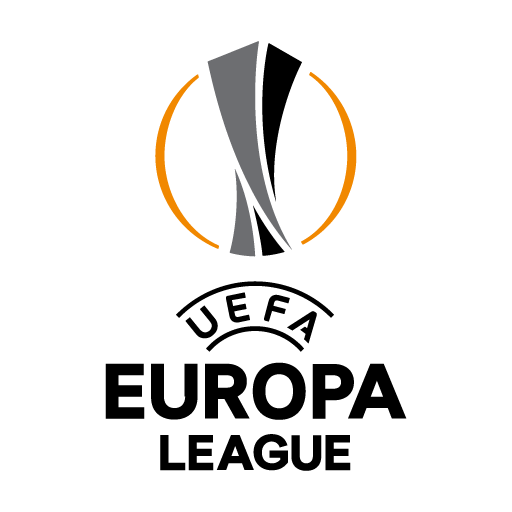 New Uefa Europa League Logo In Vector Format Eps Ai Seeklogo Net Europa League League Football Logo