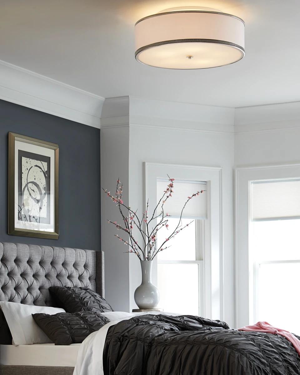 Feiss Sf327 Build Com Master Bedroom Lighting Bedroom Ceiling Light Bedroom Light Fixtures