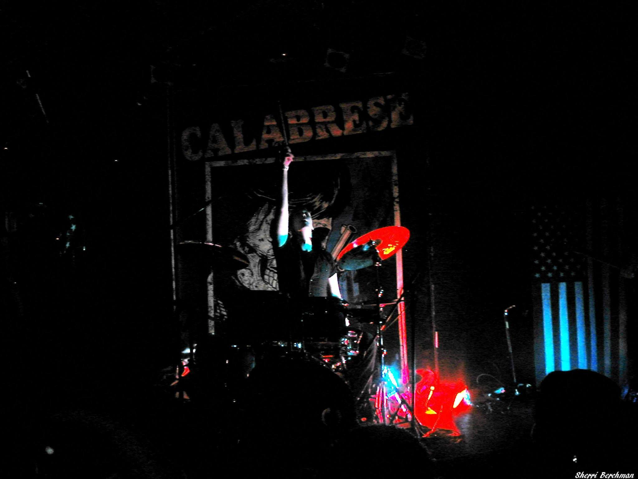 Davey Calabrese