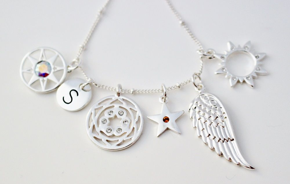 Js jewellery create your own necklace create website and check js jewellery create your own necklace aloadofball Images