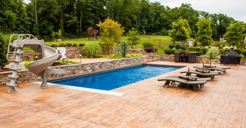 Pool Decks Swimming Deck Design Photos Info The Concrete Ideas Best Gallery