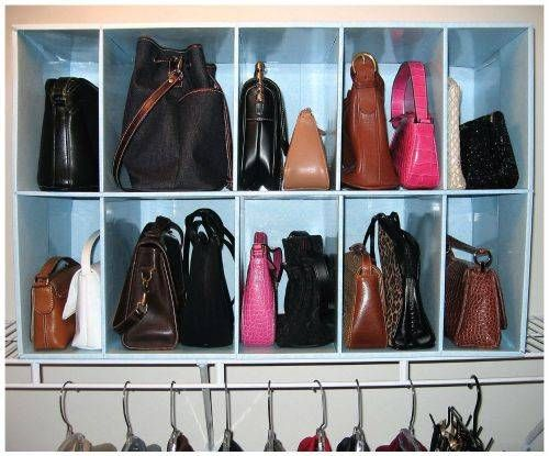 Purse Shelf Organizer For Closet Organizing Purses In Closet Handbag Organization Purse Organization