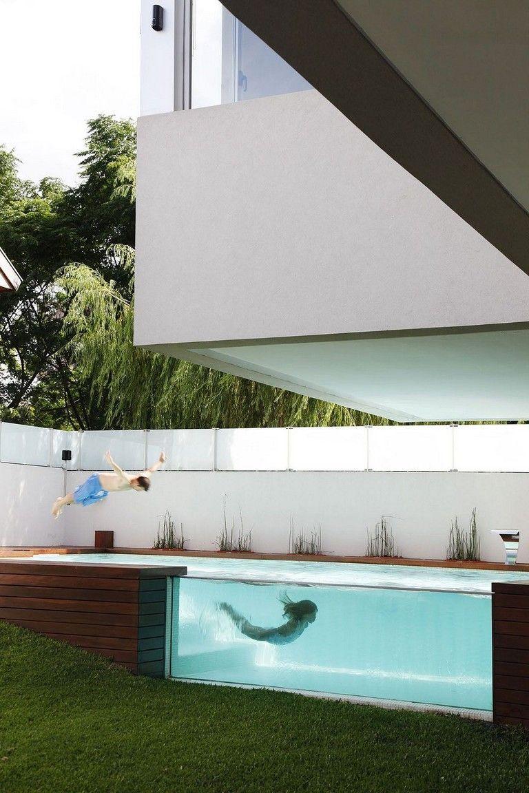 Small Backyard Patio Ideas With Pool