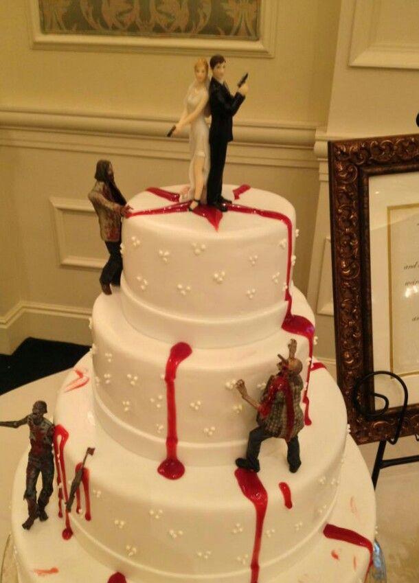 Best wedding cake EVER! | Awesome Nerd stuff | Pinterest | Nerd ...