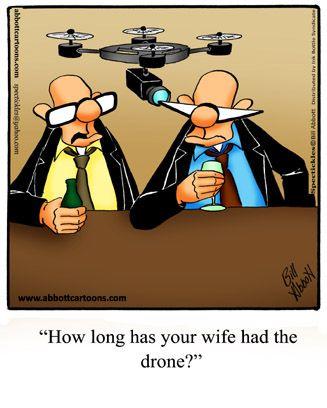 Can not cartoon video wife strips