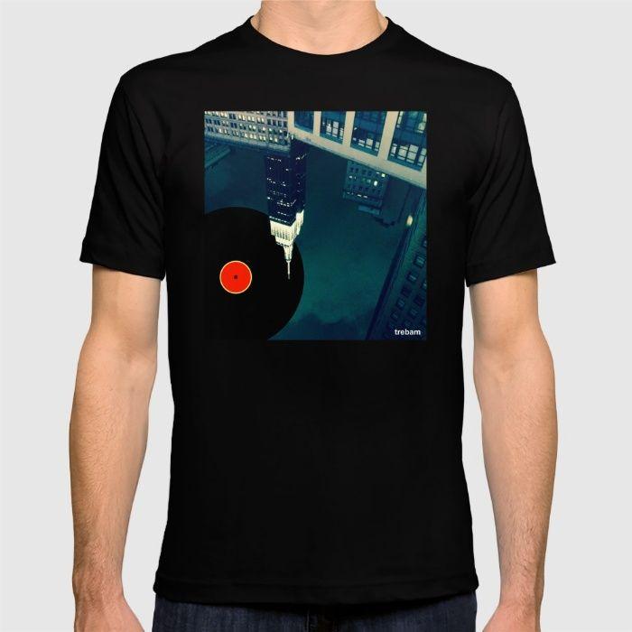 15% off + free shipping on all trebam + Society6 products through April 18th at 11:59 pm PST.   glazba T-shirt by trebam   #trebam #trebamstyle #tee #graphictee #nyc #tshirts #music #DJ #newyorkcity #empirestate