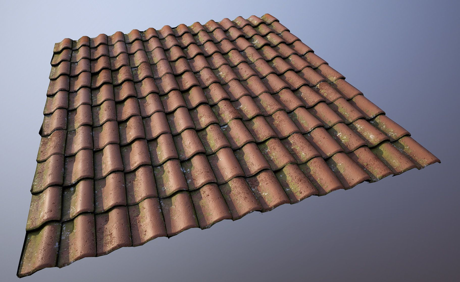 Artstation City 17 Apartment Roof Tiles Liam Tart Metal Roof Roof Styles Glass Roof