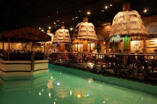 Tonga Room San Francisco Http Www Lessthan6percent Com Re Index San Francisco Restaurants Fairmont Hotel San Francisco Sf Restaurants