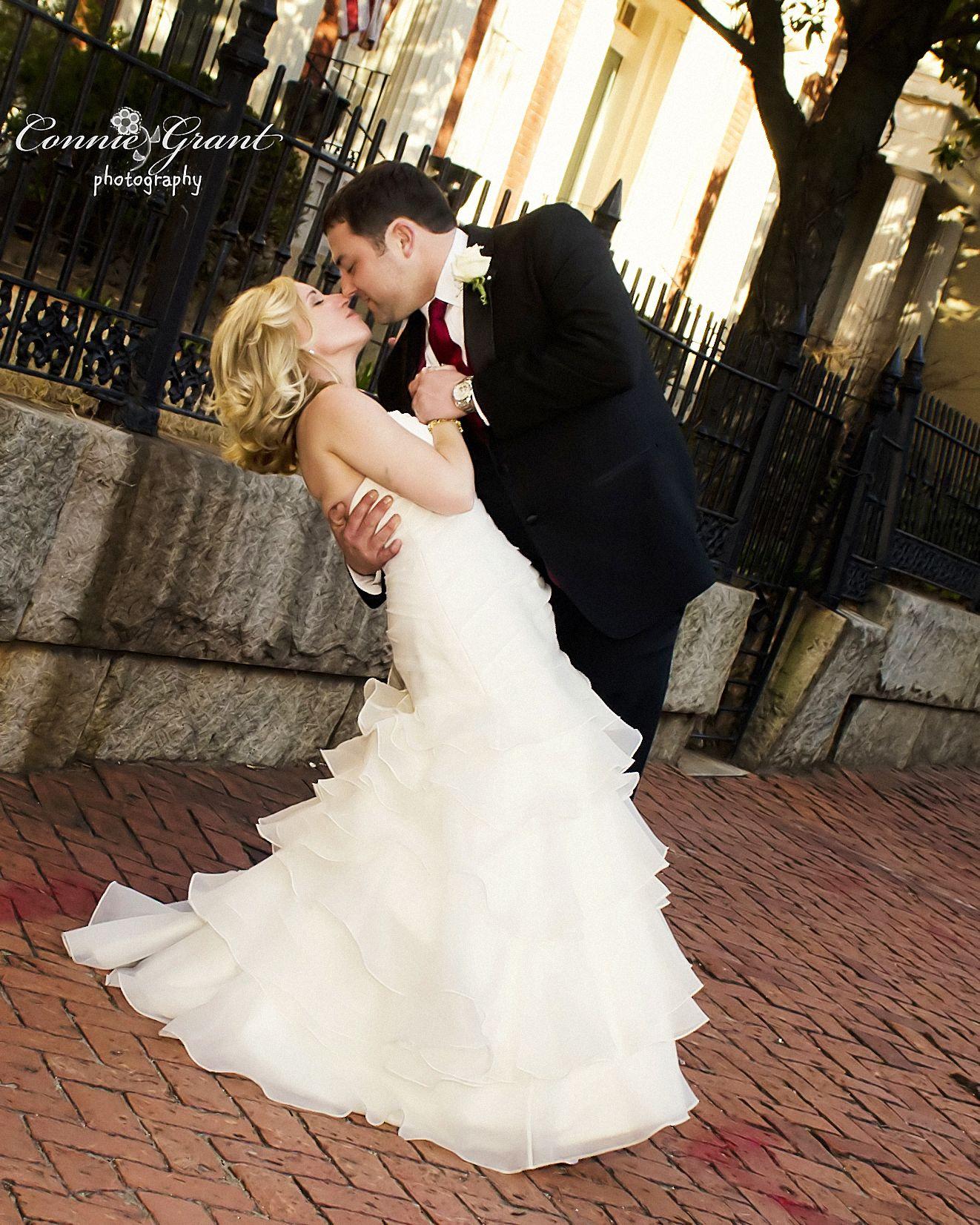 Wedding dresses richmond va  Richmond Virginia Weddings This kiss  this Kiss itus picture
