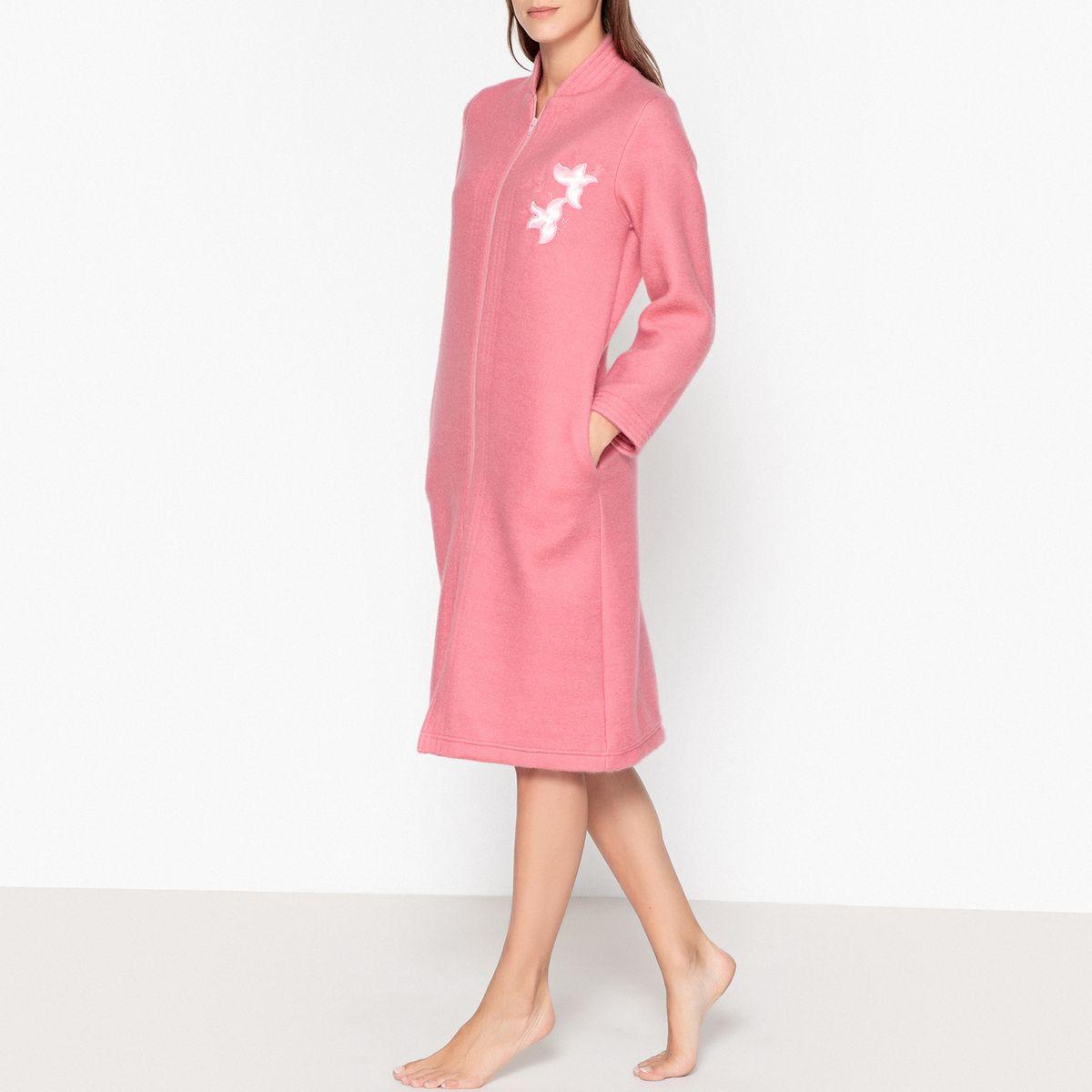 Robe De Chambre Label Courtelle Vetements Pour Dames Robes Sans Manches Et Idees De Mode