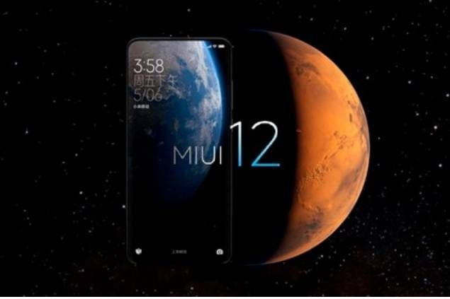Download Ported MIUI 12 Super Earth and Mars Live ...