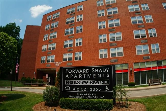 Forward Shady affordable apartments in Pittsburgh, PA ...