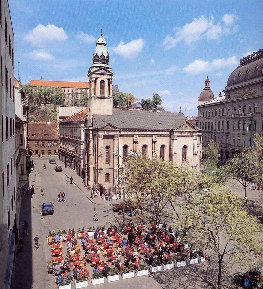 Cvjetno Proljece Photo C Nepoznati Autor I Godina Zagreb Croatia Zagreb Croatia