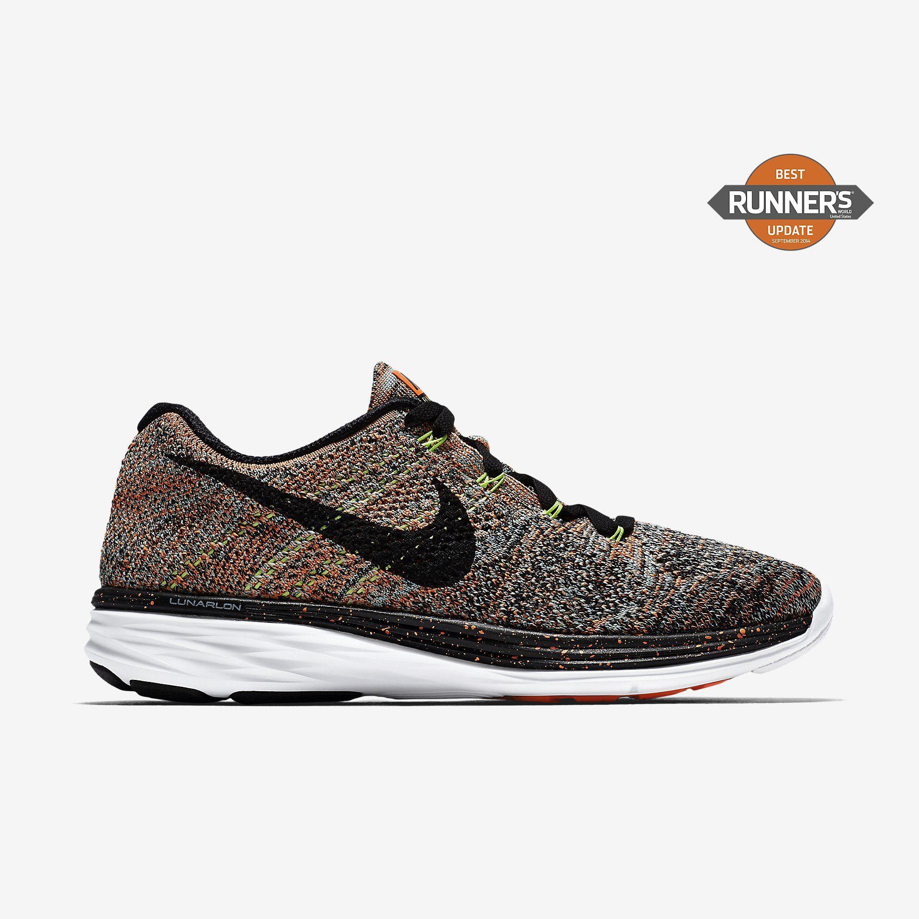 Nike Flyknit Lunar 3 Women's Running Shoe. Nike Store   Nike
