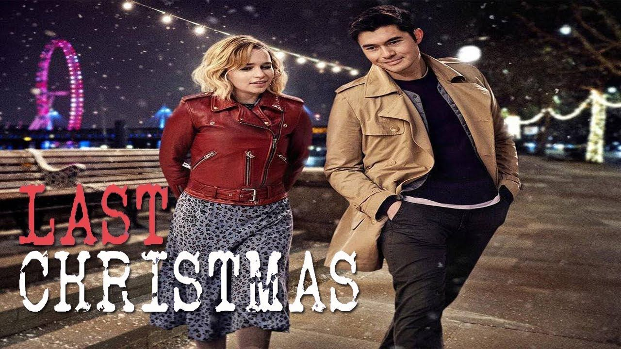 Eng Sub Last Christmas Full Movie Maxhd Online 2019 Free