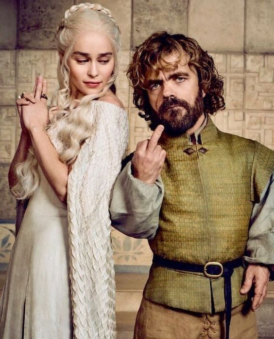 Daenerys game of thrones white privilege white savior complex feminism got