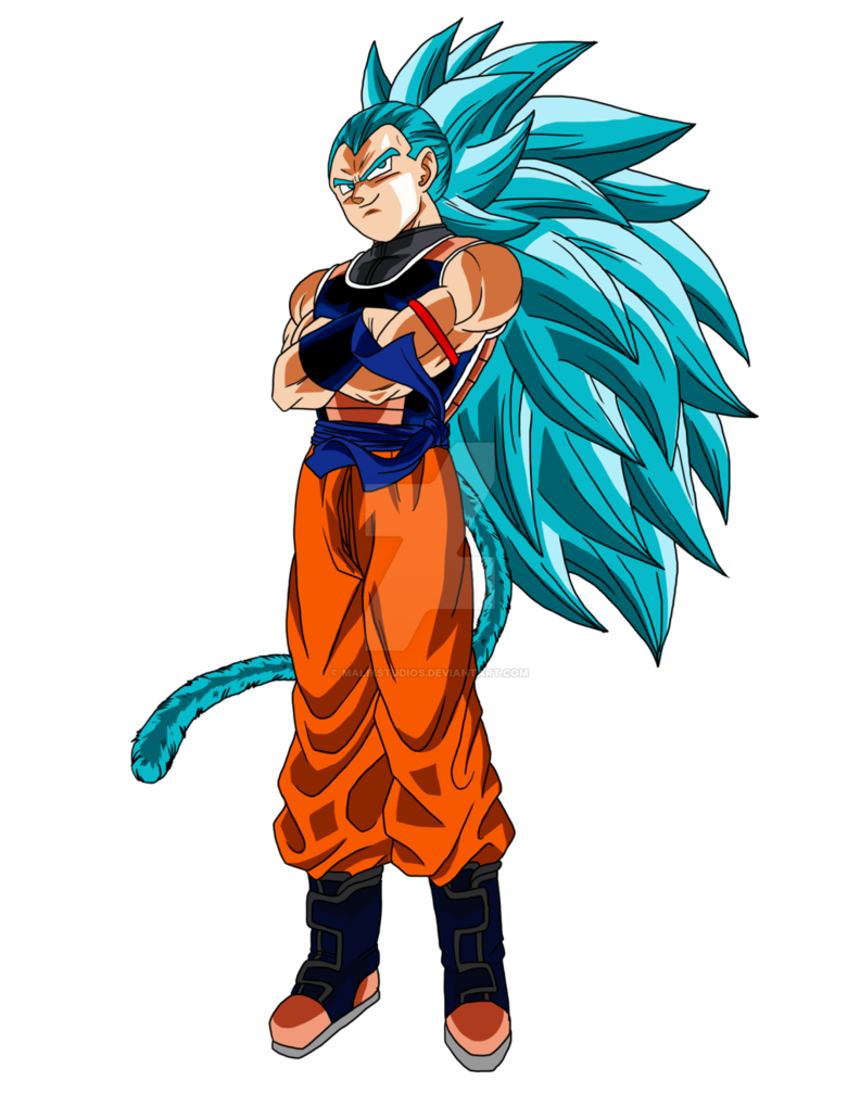 Ssgss Ssb Raditz By Https Www Deviantart Com Malikstudios On Deviantart Dragon Ball Super Art Anime Dragon Ball Super Dragon Ball Art