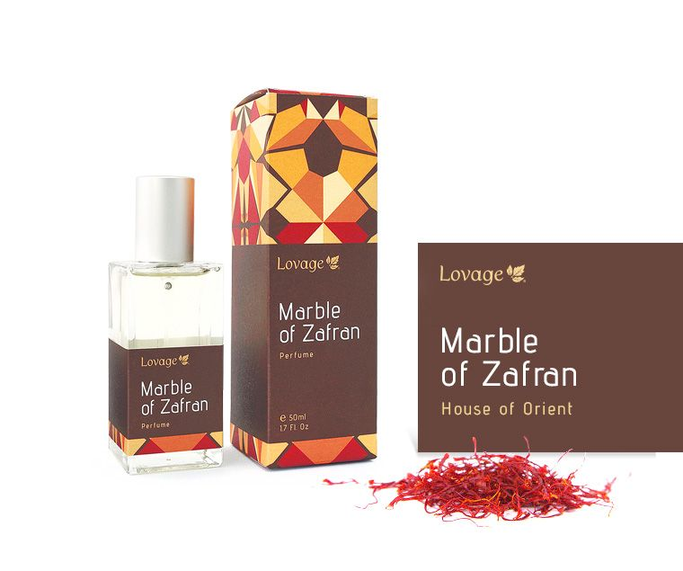 Marble Of Zafran Perfume A Smell Of An Opulent Breeze From The Desert Dried Fruits Soaked In Safron Syrup With A Balsamic Woo Perfume Perfume Bottles Bottle