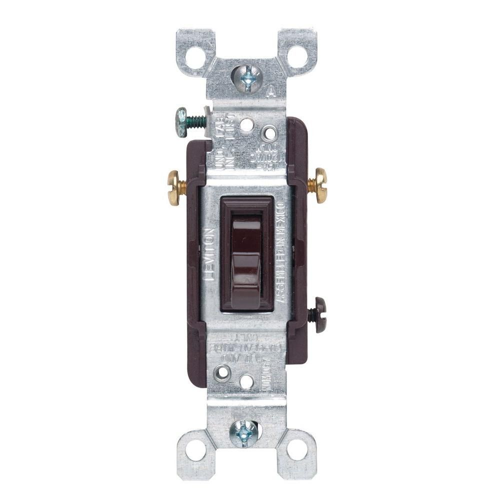15 Amp 3Way Toggle Switch B Products Pinterest Products