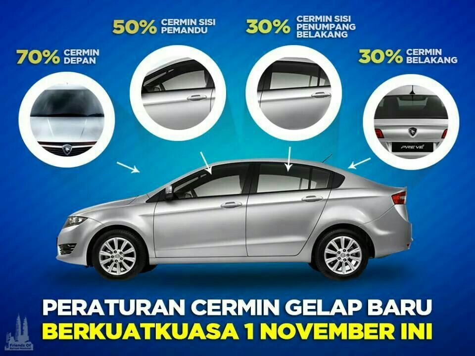cermin gelap, tinted malaysia rules pinterest car, gadgets andcermin gelap, tinted