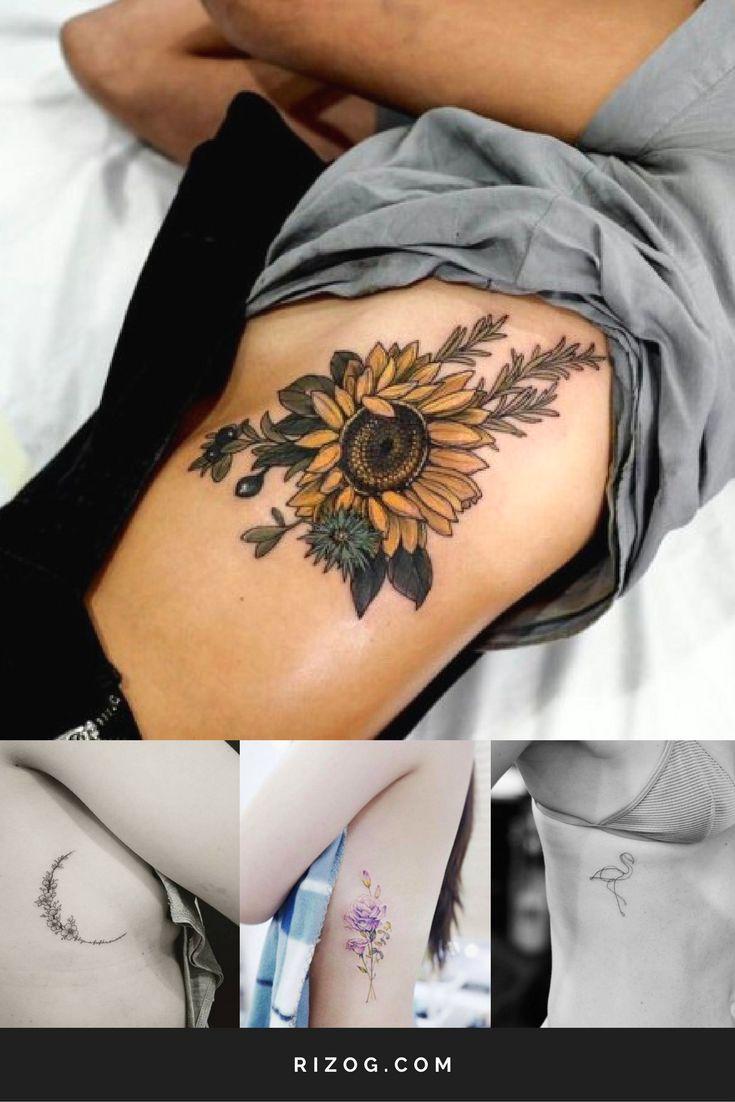 101 Ideas De Tatuajes Para Mujeres Y Su Significado Diseños Para