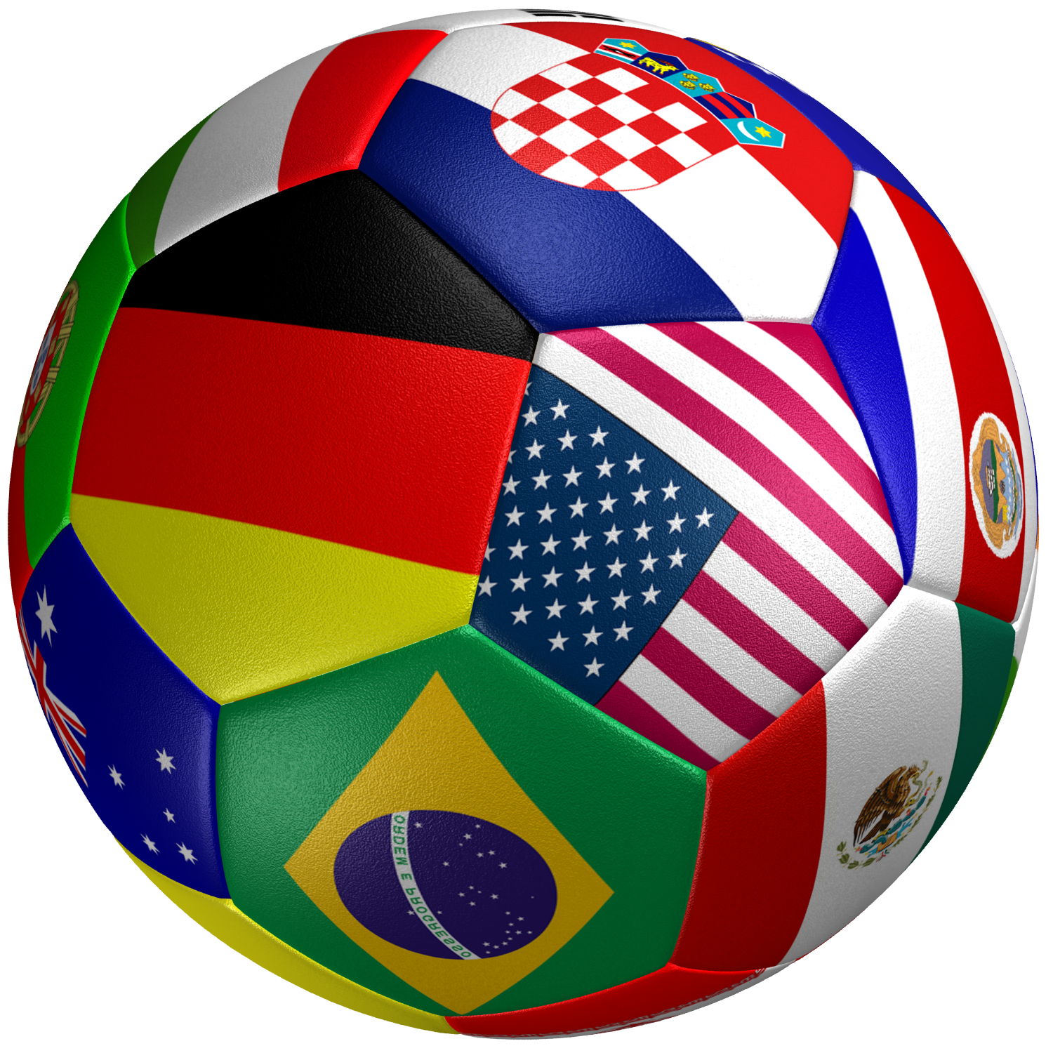 Download World Cup Soccer Ball Png Background 1 HD
