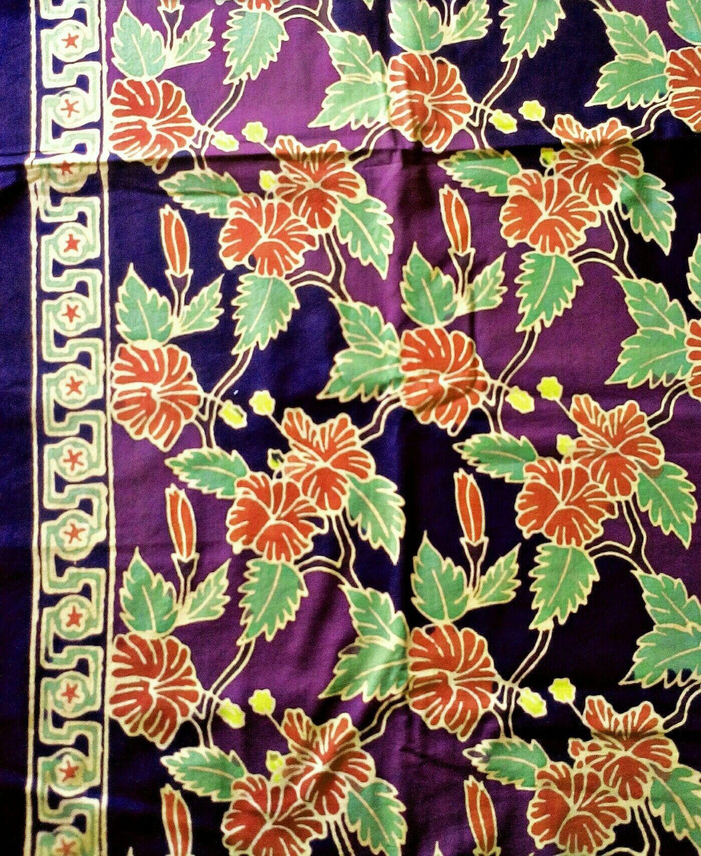 Jenis Motif Batik Di Indonesia