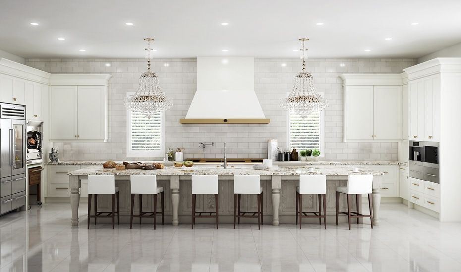 Downsview Kitchens Produces The Finest Kitchen Furnishing And Custom  Cabinets On The Market And Is One Of The Custom Furniture Industryu0027s  Leading ...