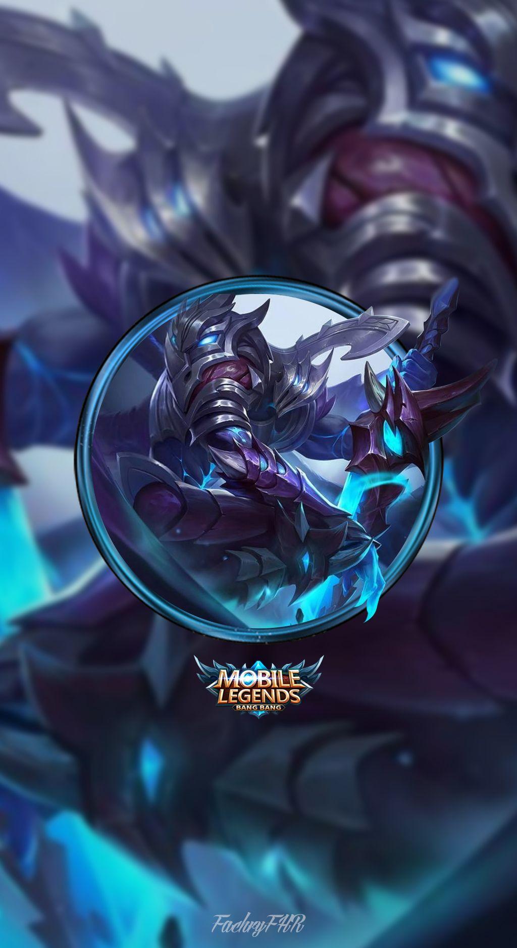 Argus MOBILE LEGENDS  Mobile legend wallpaper, Alucard mobile