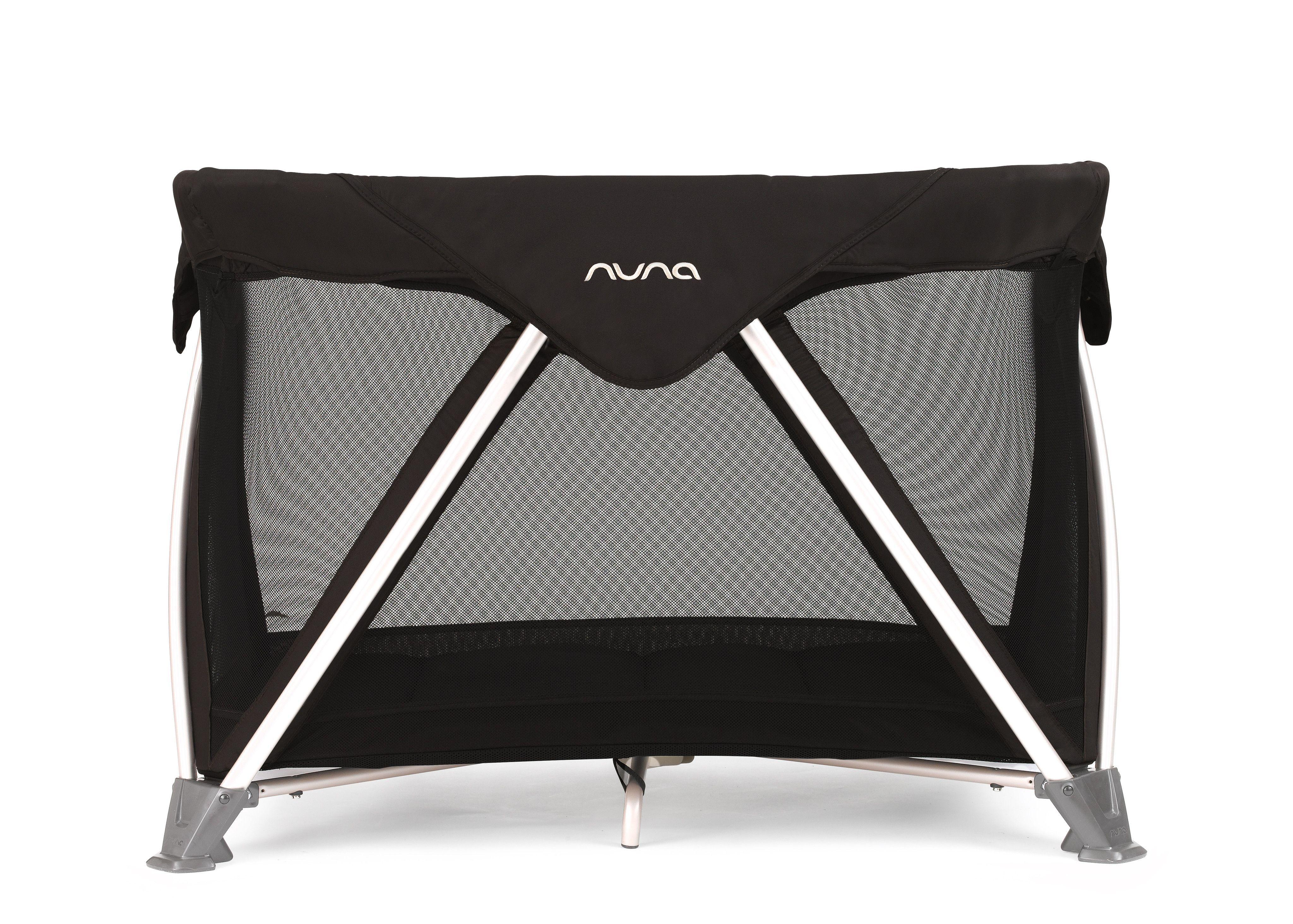 Nuna Sena AireGranite Pack, play, Baby furniture