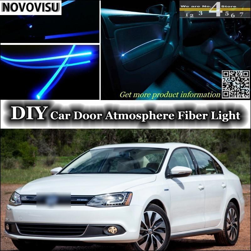 NOVOVISU For Volkswagen VW Jetta Bora Clasico GLi Sagitar