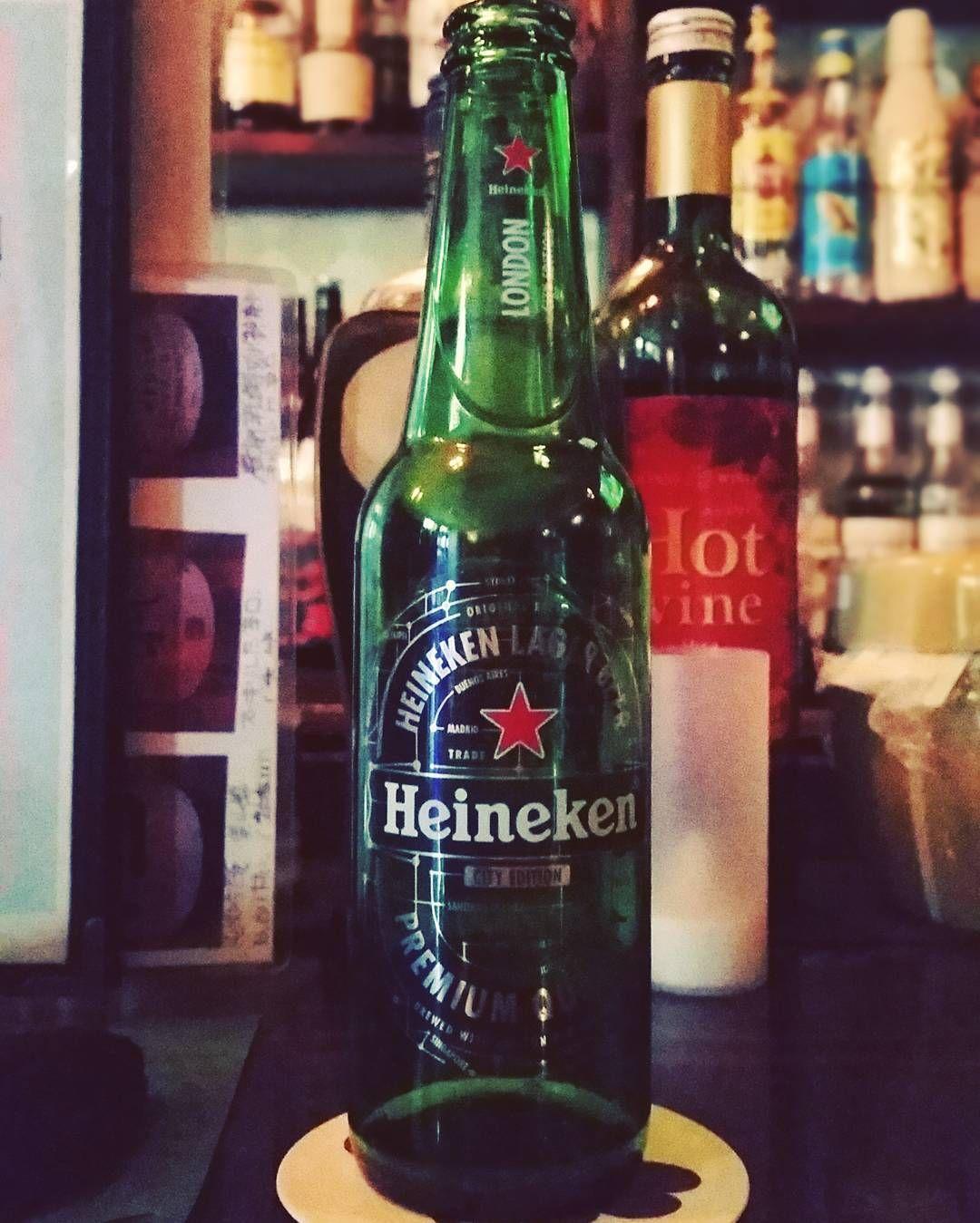 夏の終わりにグッと #heineken   instagram   Pinterest   Heineken