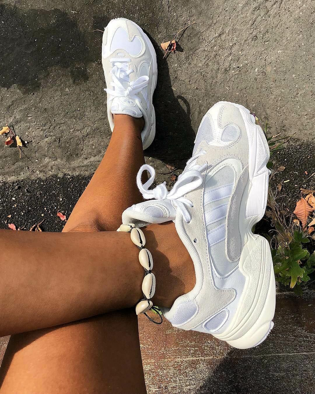 27 most popular sneakers on Instagram — styles from Adidas