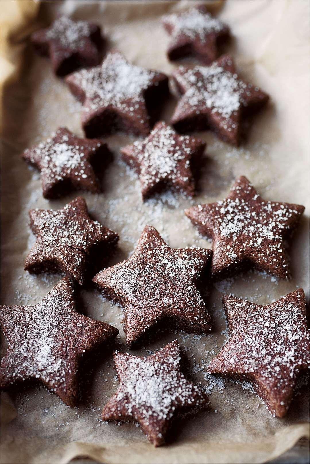 Brunsli Chocolate Cookies Bake In 2019 Chocolate Cookies