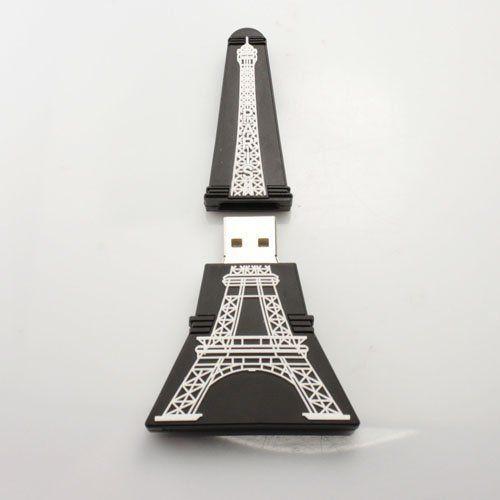 Another Usb Drive Eiffel Towers Usb Gadgets Usb