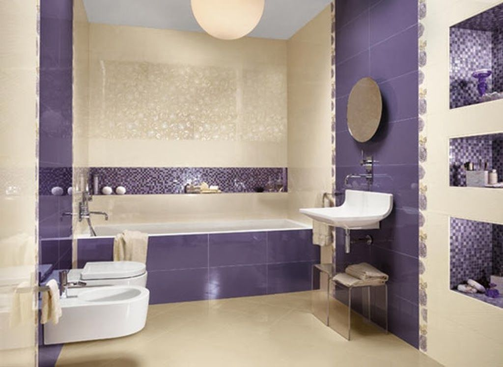 November nkba bath project bagno bagni moderni piastrelle