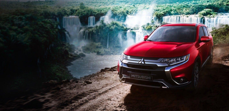Mitsubishi Outlander 2020 Release Date di 2020