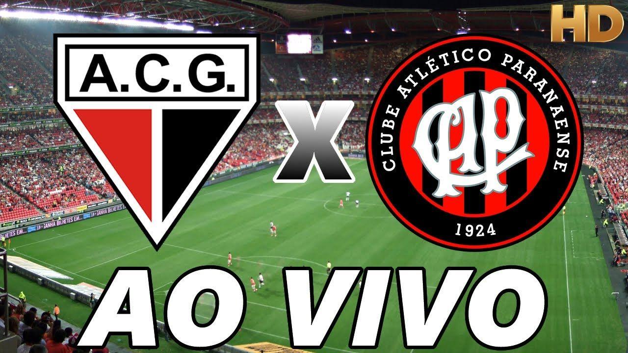 Assistir Atlético Goianiense x Atlético Paranaense Ao Vivo Online Grátis -  Link do Jogo: http