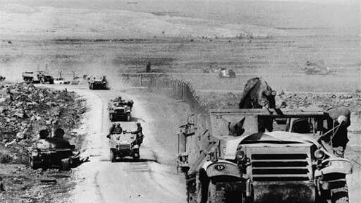 The Battle of the Valley of Tears (1973) During the Yom Kippur War, Israeli forces battled it out with a coalition that included Egypt, Syria, Jordan, and Iraq. The coalition's objective was to remove Israeli forces occupying Sinai. At one critical point at the Golan Heights, an Israeli brigade was reduced from 150 tanks to 7 — and the remaining tanks had on average no more than four rounds left. But around the time that the Syrians were about to launch yet another attack, the brigade was…