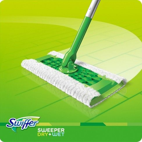 13 Ways To Make Your Own Swiffer Sweeper Pads I