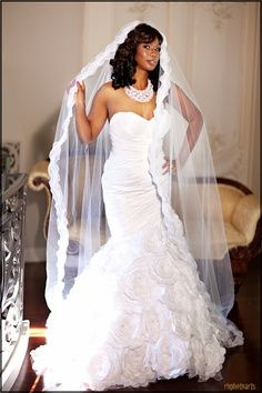 african american wedding dress designers 005 httpbeautifulbrownbrideblogspotcom