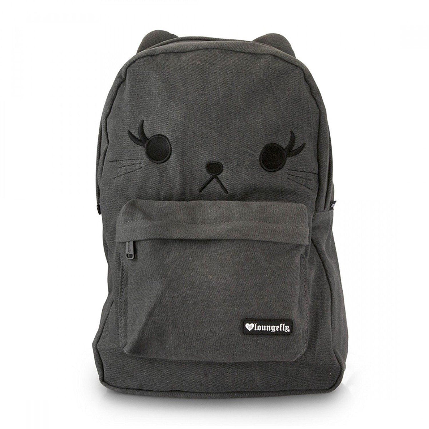 Kawaii Cat Ear Backpack Available in 4 Colors Fashion