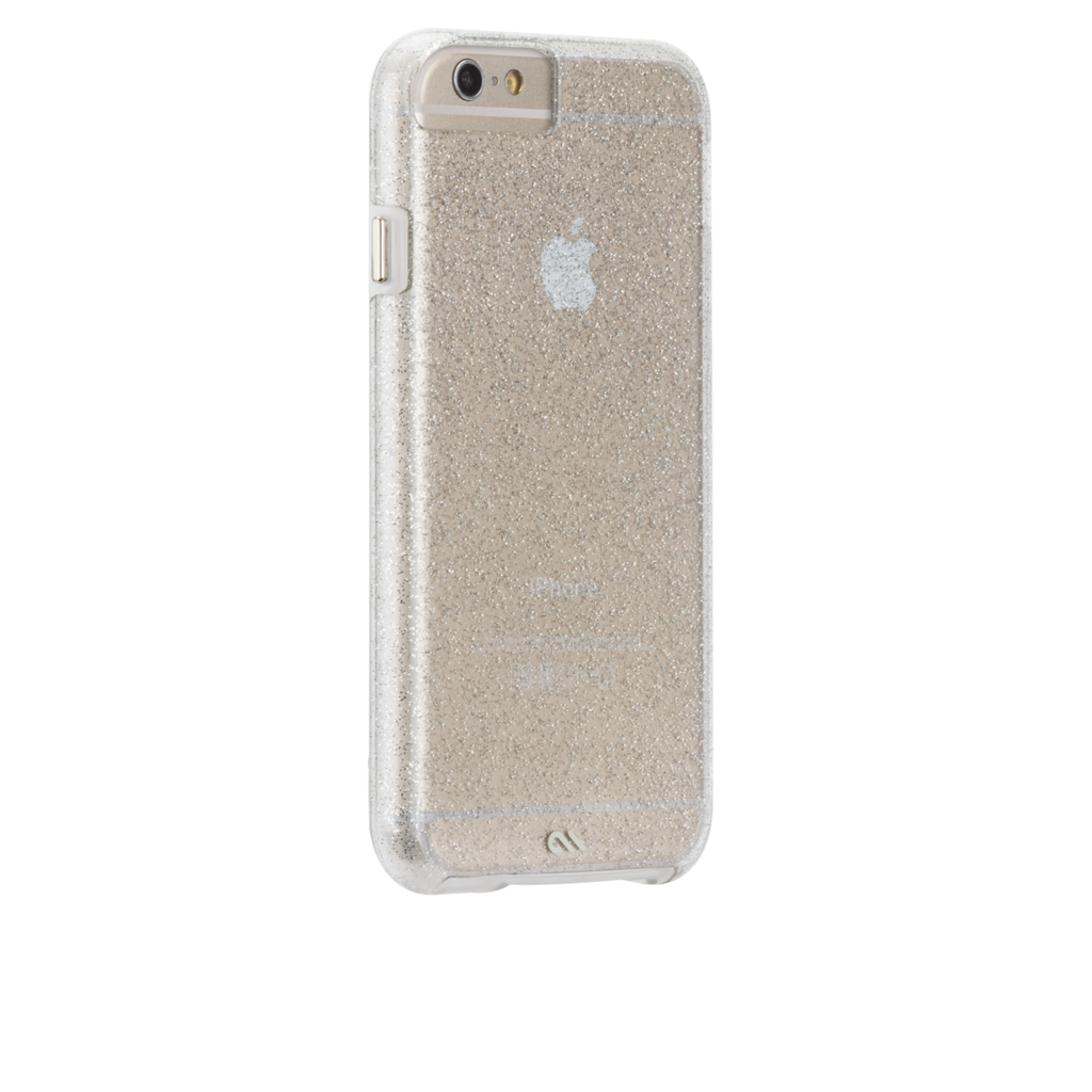 iPhone 6 Plus/6S Plus Case-mate Champagne Brilliance Barely There