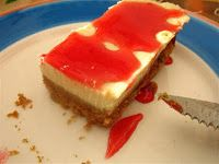 Slow Cooker - Crock Pot: New York Cheesecake