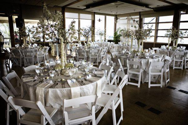 Chesapeake Bay Foundation Wedding Ceremony Reception Venue Maryland