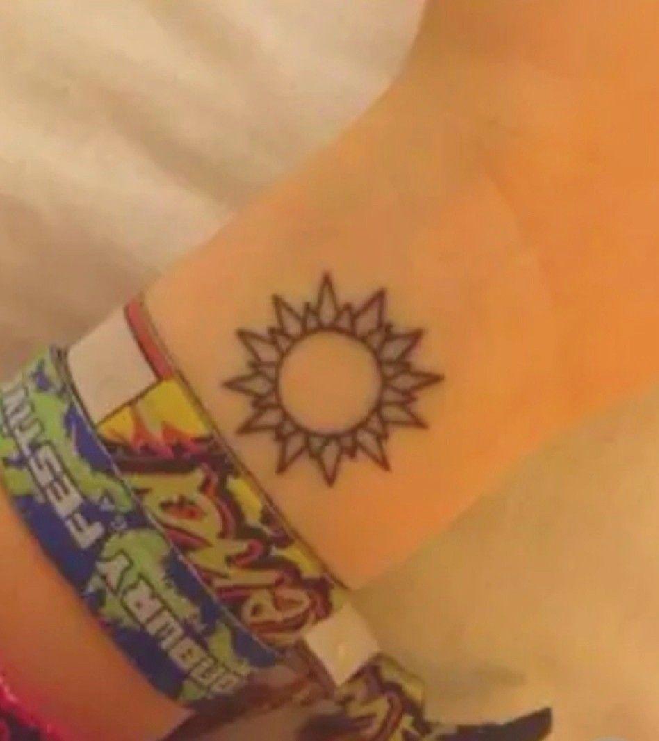 Pin by luna noriega on tattoos pinterest
