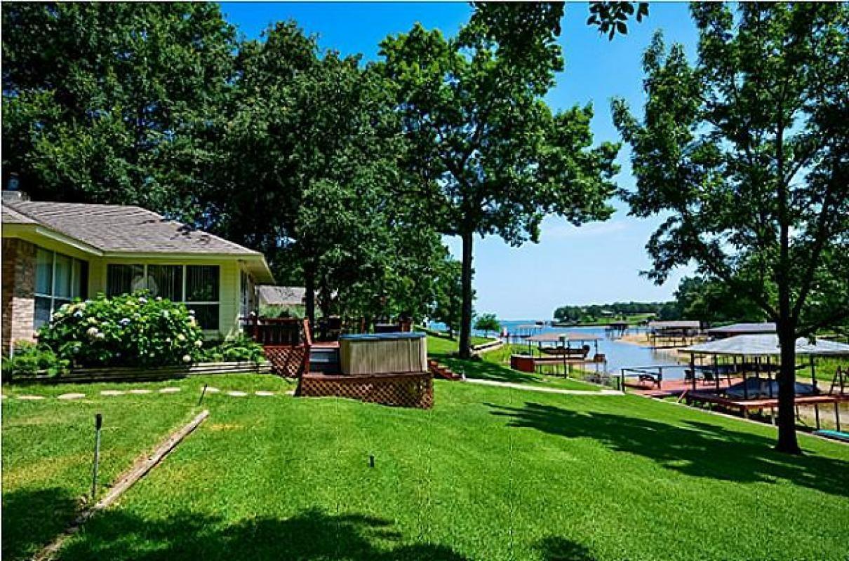 Pin On Richland Chambers Lake Area Homes