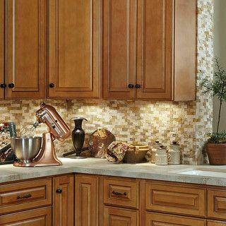 Westminster Glazed Toffee Kitchen Cabinets Www.cabinetstogo.com