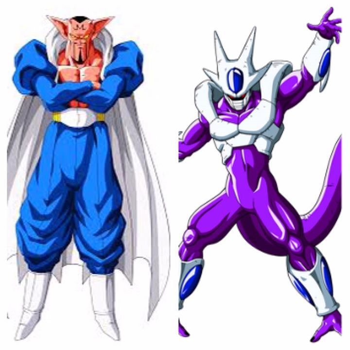 12 Man Tournament Two New Fights Will Be Presented Each Day Whoever Has The Most Votes Moves On To The Next Round Beerus Dragon Ball Super Dragon Ball Gt