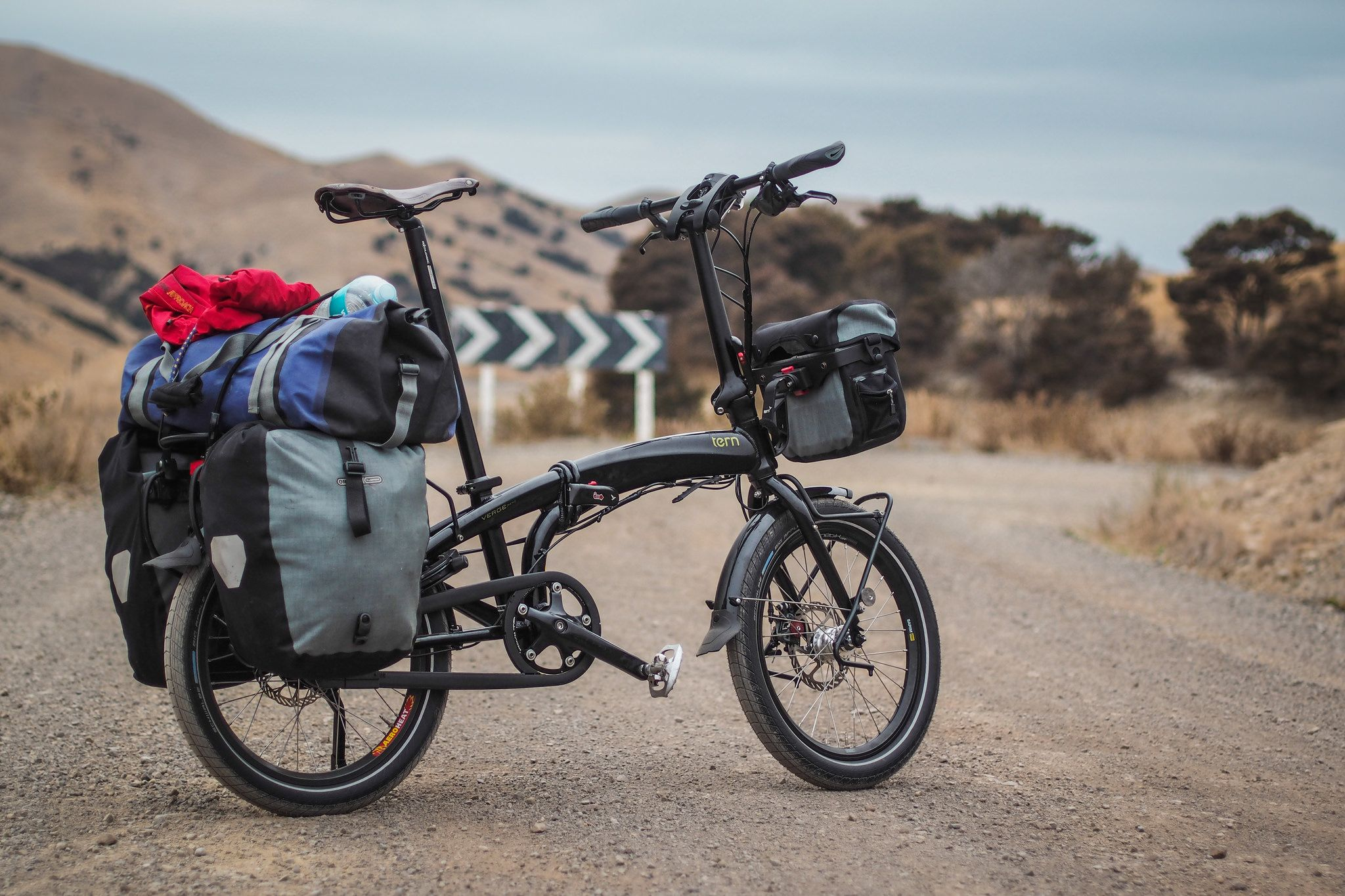 Pin Di Bicycles Touring And Commuting